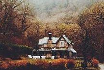 Dream Home / by Kayleen N