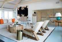 Coosa / Playing house at www.coosacreative.com #interiors #home  / by Coosa