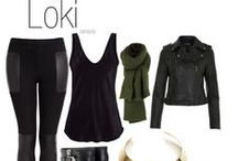 Clothes, Outfits, My style