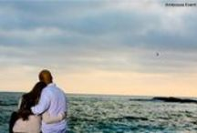 Engagement Photography / Visit us at www.eventsbyambrosia.net for more information regarding engagement photo shoots