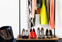 Closet Organization / by Shop It To Me