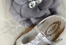 Grey and Silver / by Gretchen Tsantles