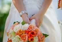 Traditionally Classic Weddings / Romantic, elegant, and timeless weddings