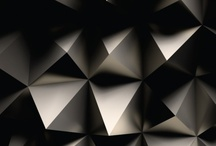 Geometric & Forms / by Anthony Glam