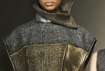F/W 2012 Trend  / by Anthony Glam