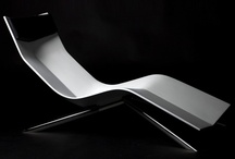 MODERN   CHAIRS / by Anthony Glam