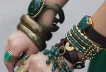 Color of the Month: Emerald / by Shop It To Me