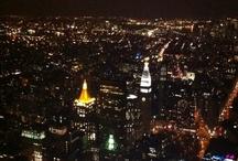 Travel- New York City Bucket List
