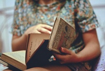 Libros / by justvicky