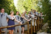 Wedding Party / Let Ambrosia Events capture the relationship between you and your wedding party