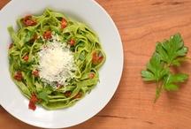 How Appetizing [pasta]