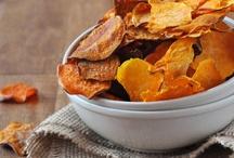 How Appetizing [snacks]