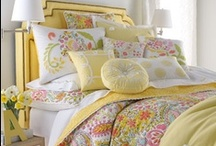 Bedrooms / by Mary Templeton