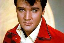 Elvis / by Barbara Hales