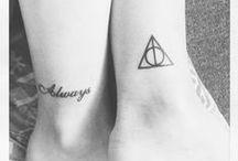 Tattoo&Piercing ideas :) / Tattoo ideas