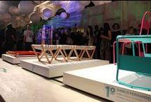 8º Prêmio Tok&Stok de Design Universitário / Uma grande festa marcou o evento de premiação da 8º edição do Prêmio Tok&Stok de Design Universitário!