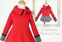 Sewing - Skirts, Dresses, Pants / by Jennifer Urbild