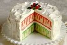 Christmas Recipes / by Nancy Pinson