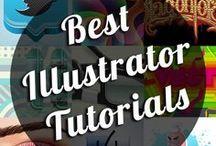 Photoshop | Illustrator