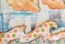 art journal/backgrounds