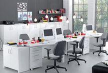 Find | Office e Home Office / Atual, modular e urbano. http://goo.gl/goR5YR