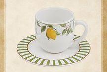 Xícaras / Escolha a xícara que mais combina com você e renove suas energias tomando um bom café! http://goo.gl/mGFQ8W
