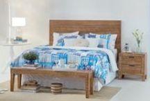 Regional Brasileiro | Dormir / Nada melhor que um quarto original e acolhedor, né? http://goo.gl/lScnGv