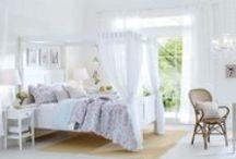 Romantique | Dormir / Leveza e sensibilidade para o seu quarto. ♥ http://goo.gl/IyQU0z