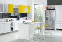 Hype | Cozinhar e Receber / Moderna, ousada e urbana: http://goo.gl/HRLE7h
