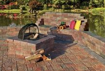 Fall Outdoors / With Cambridge Pavingstones with Armortec, you can create an outdoor living space that your family will enjoy even as the days get cooler. / by Cambridge Pavingstones with ArmorTec