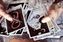 Pagan Soul// Tarot