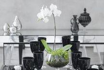 Barrock | Cozinhar e Receber / Sofisticação e requinte no ar... ;) http://goo.gl/QotqQI