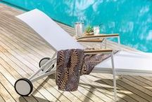 Capulana | Garden / Design: Amir Slama