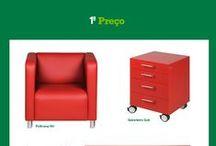 Primeiro Preço / Quer conhecer os produtos de preços mais acessíveis e exclusivos da coleção Tok&Stok? http://goo.gl/SW9q6i