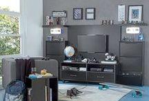 Game On | Volta às Aulas / Um toque eletrizante ao quarto dos gamemaníacos! http://goo.gl/8DcAS5