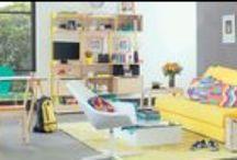Caleidocolor | Volta às Aulas / Uma explosão de cores vibrantes! http://goo.gl/bqFsZM