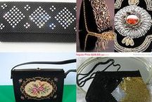 Etsy Treasury LISTS ONLY Created By MICSJWL / This board is for items that link to an Etsy Treasury. To be invited: Please follow the board and then send your Etsy and Pinterest links to micsvintage@gmail.com, Tell your friends about the board! / by Micquel's Vintage / MICSJWL @ ETSY