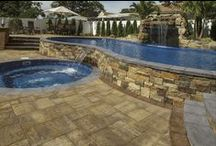 The Crusader Collection / by Cambridge Pavingstones with ArmorTec