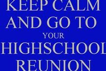 """PHS Class Reunion Ideas / These are ideas for our upcoming class reunion.  We are planning a """"music theme"""" and want to incorporate old vinyl albums in the decor."""