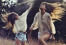○ ●○ ● Boho  lifestyle ○ ●○ ● / Boho // Bohemian // Gypsy // Way to life, way to think, way to be :)
