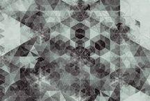 ◇≡ ◈ Patterns ◈ ≡◇ / Inspirational Patterns - Madala