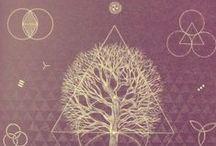 ₪●∆ Symbols // Geometry ∆●₪