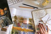 Study / school, DIY