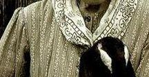 Wayfaring Strangers / A gathering of kindred souls; a celebration of Beatrix Potter, Tasha Tudor and the like.