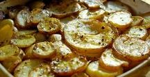 Food & Drink: Side Dishes
