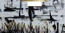 Design & Decor: Atelier / Enter the artist's studio and be enlightened and inspired.