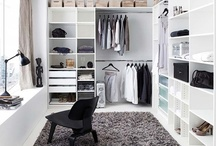 deco - dressers & closets / by moscarama