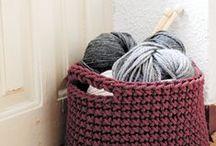 It's a yarn thing / by Tara Wheeler