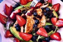 Healthy Eats&Drinks / by Jodi Richards