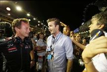 Hall of Fame / Check out who has been to the Marina Bay Street Circuit! / by Singapore GP